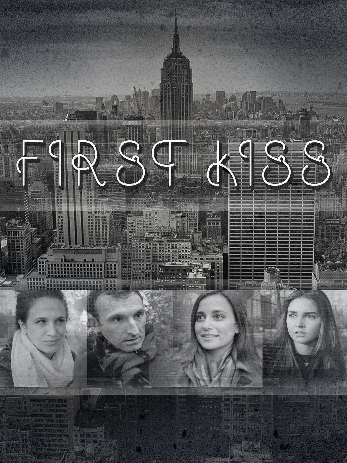 First Kiss on Amazon Prime Video UK