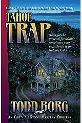 Tahoe Trap (An Owen McKenna Mystery Thriller Book 10) Kindle Edition
