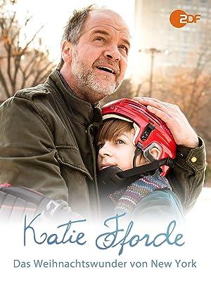 Katie Fforde Das Weihnachtswunder Von New York