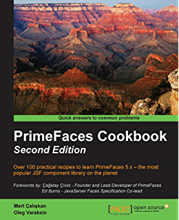Mastering javaserver faces 22 anghel leonard ebook amazon primefaces cookbook second edition fandeluxe Images