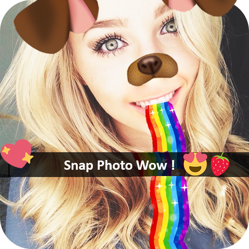 Hat Photo (All Snap photo Filters And Stickers square Po (Doggy style- photo editor) pro)