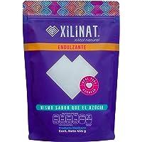 Xilinat: Endulzante natural 100% xilitol (xylitol) 454 g