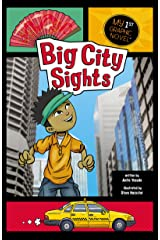 Big City Sights (My First Graphic Novel) Kindle Edition