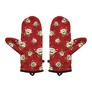 Cuter Than Cupid Valentines Day Thick Premium Thick /& Soft Baby Mittens Mashed Clothing Unisex-Baby