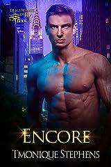 Encore (Descendants of Ra: Book 4)