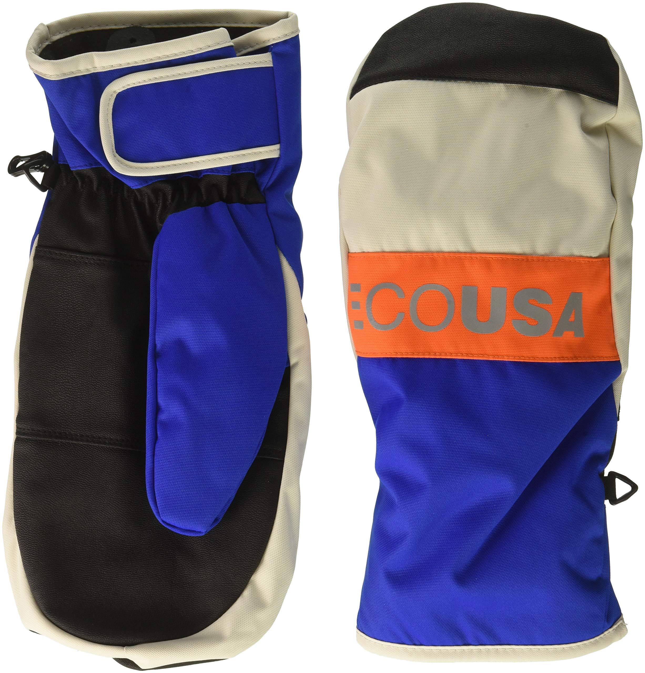 DC Men's Franchise MITT Snow Glove, surf The Web, XL
