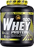 All Stars 100% Whey Protein, Schoko, 1er Pack (1 x 2350 g)