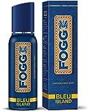 Fogg Bleu Island Fragnant Body Spray (120ml)