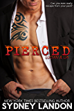 Pierced (Lucian & Lia Book 1) (English Edition)