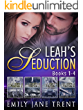 Leah's Seduction (Books 1-4)
