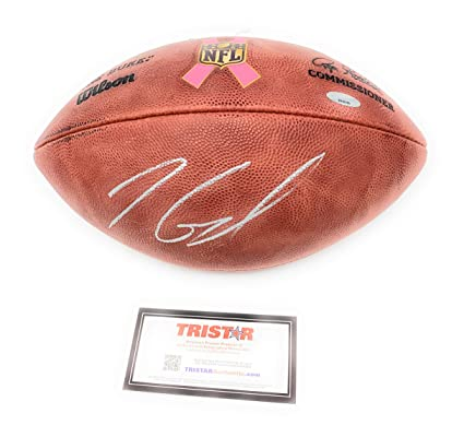317f80f6 Jimmy Garoppolo San Fransisco 49ers Signed Autograph Authentic NFL ...