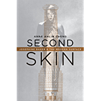 Second Skin: Josephine Baker & the Modern Surface book cover