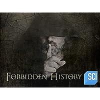 Forbidden History: Season 3 HD Digital