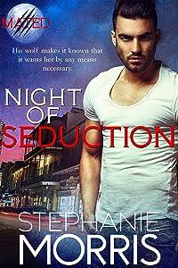 Night of Seduction (Mated Series Book 2)