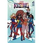 Marvel Rising (2019) #1 (of 5)