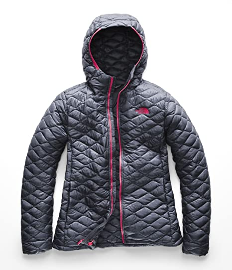 14373f0b59fc6 Amazon.com  The North Face Women s Thermoball Hoodie  Clothing