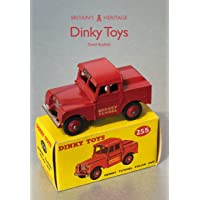 Dinky Toys (Britain's Heritage Series)