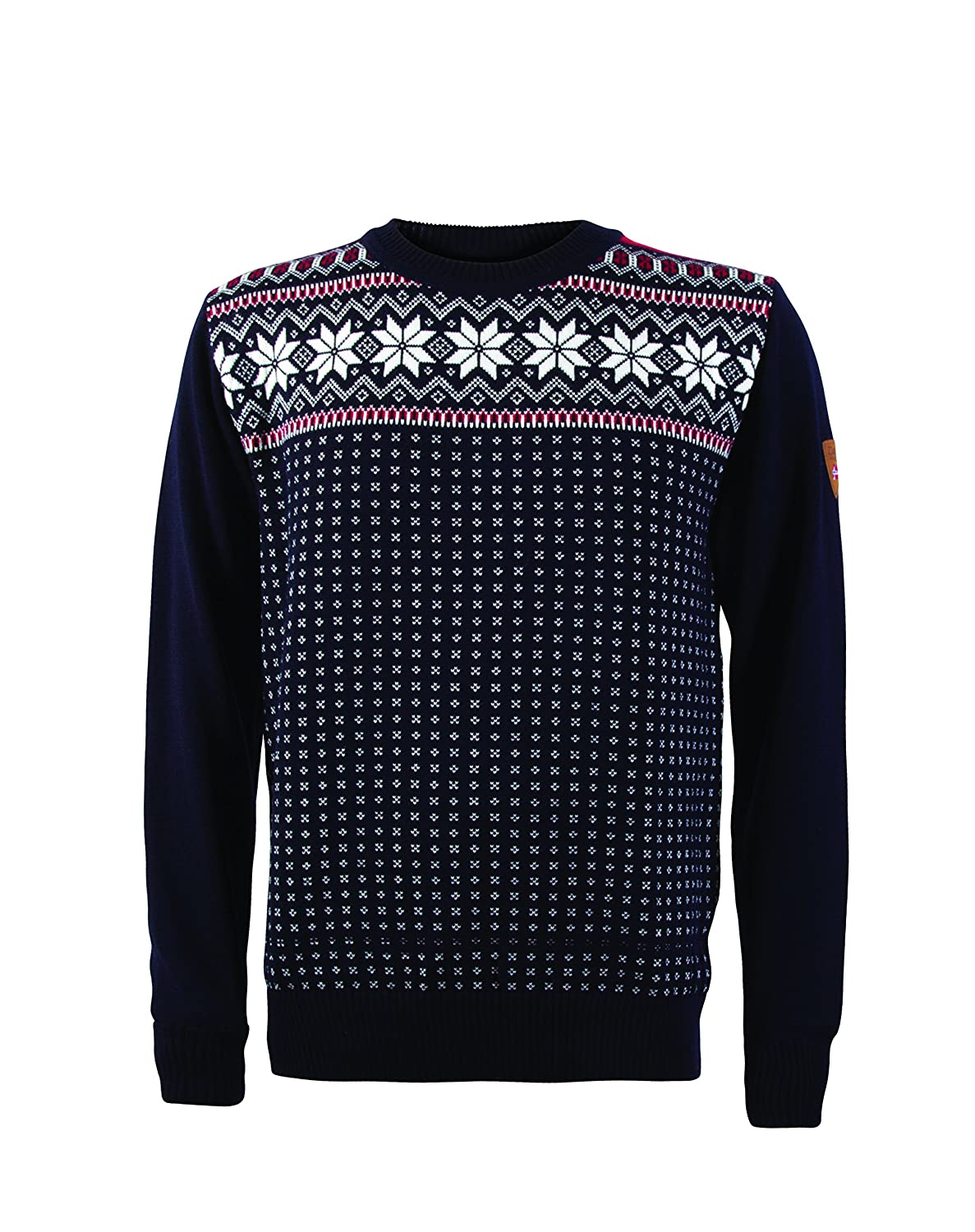 Dale of Norway Herren Pullover Garmisch Masculine Sweater