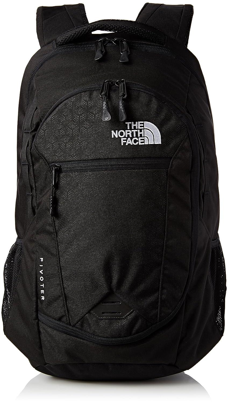 The North Face Mochila, Unisex Adulto, pivoter TNF Negro, Talla única: THE NORTH FACE: Amazon.es: Deportes y aire libre
