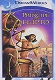 El principe de Egipto [DVD]