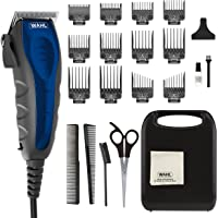 Amazon Price History for:Wahl Model 79467 Clipper Self-Cut Personal Haircutting Kit – Compact Size for Clipping, Trimming & Grooming Kit