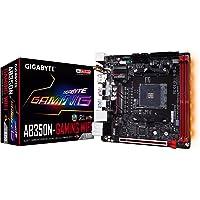 GIGABYTE GA-AB350N-Gaming WIFI AMD B350 Mini ITX Motherboard