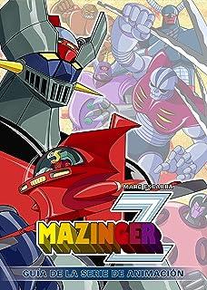 Mazinger Z Box 1 [DVD]: Amazon.es: Animación, Tomoharu Katsumata, Animación, N/A: Cine y Series TV