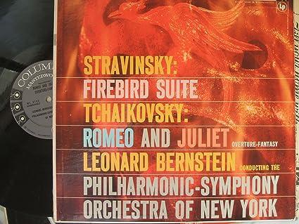 tchaikovsky romeo and juliet overture