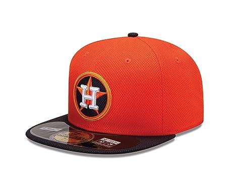 New Era Gorra de béisbol para Adulto Gorro MLB Diamond ERA 59 ...
