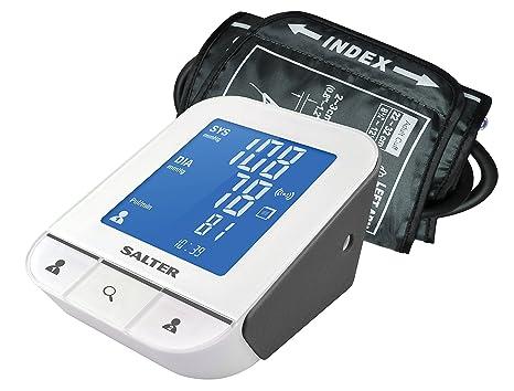 Salter Premium - Tensiómetro automático de brazo