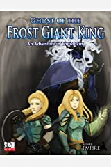 Ghost of the Frost Giant King: An Adventure in Thrúdheim (Thrúdheim Campaign Setting Book 1) Kindle Edition