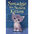 Smudge the Stolen Kitten (Holly Webb Animal Stories)