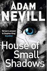 House of Small Shadows Kindle Edition