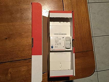 Disjoncteur différentiel LEGRAND modèle BACO 60A 500mA 401006 « Type S »