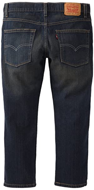 Amazon.com: Levis Boys 511 Slim Fit Jean: Clothing