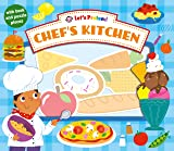 Let's Pretend Chef's Kitchen