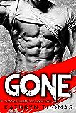 Gone (Sons of Judah MC Book 1)