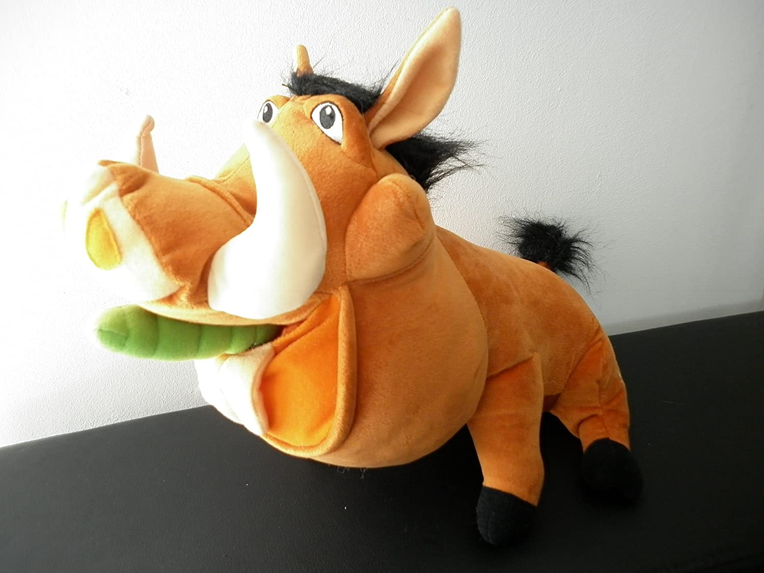 Peluche Sonore Pumba