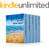 Together Box Set -- 5 gay romance stories in 1!