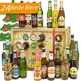 Geschenkideen fur adventskalender fur manner