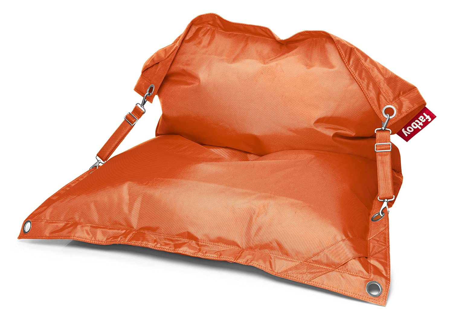 Fatboy 9000602 Outdoor, Farbe orange 140 x 190 cm