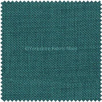 Tela de chenilla con apariencia de lino, ideal para tapizar ...
