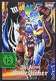 25 & Alive: Boneshaker [DVD] [Import]