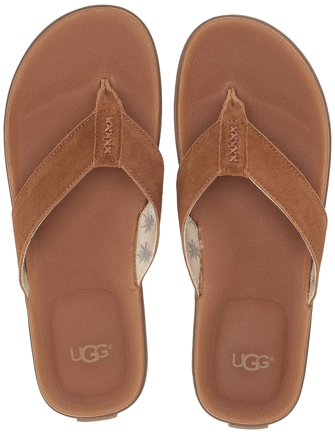 UGG - Beach Flip 1020084 - Chestnut