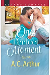 One Perfect Moment (The Taylors of Temptation) Kindle Edition