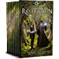 Rise of Magic Complete 2-ARC Omnibus:: Includes the first EIGHT books in the Epic Fantasy series! (English Edition)