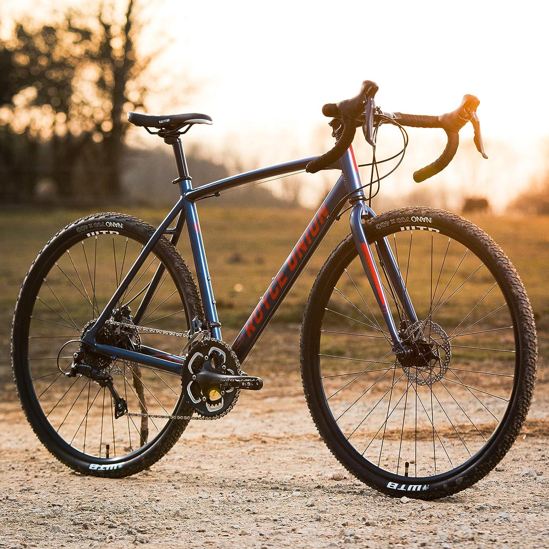 Royce Union gravel bike