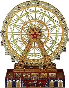 MrChristmas Musical World's Fair Grand Ferris Wheel