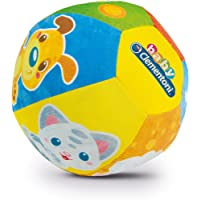 Clementoni - 17109 - Baby Clementoni Aktivite Topu