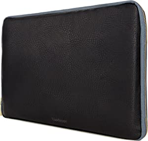 Travel Leather Sleeve Protective Cover Cases for Acer Iconia Tab, Predator, One 7 inch 8 inch